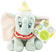 М'яка іграшка Disney Plush Слоненя Дамбо 17 см (PDP1700853)