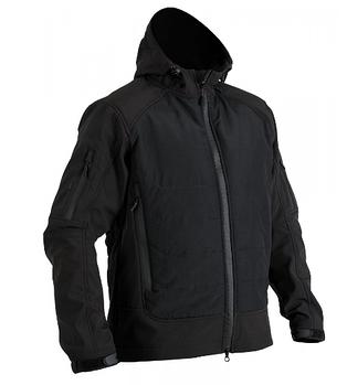 Куртка Soft Shell Gladiator Black