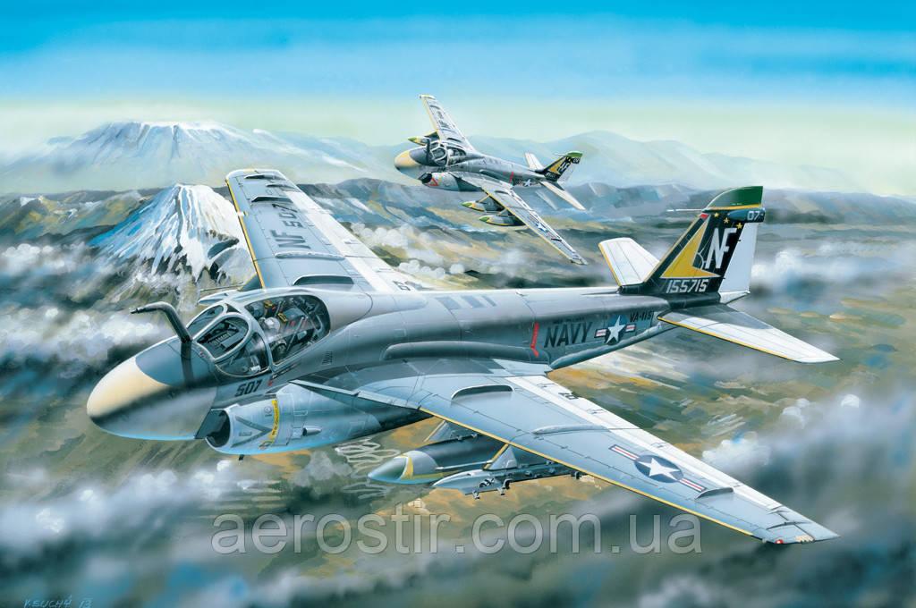 A-6A Intruder 1/48 Hobby Boss 81708