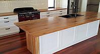 Виготовляємо стільницю для кухні з масиву дуба, фото 1