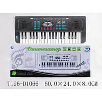 Детский музыкальный инструмент Орган HS3716A (T196-D1066)