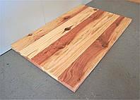 Кухонна стільниця з натурального дерева
