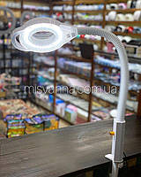 Светодиодная лампа-лупа LD-91
