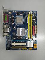 Материнская плата GigaByte GA-945GCM-S2L (LGA 775, Intel 945GC, Core2Duo, видео), фото 1