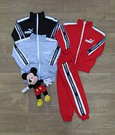 Детский спортивный костюм теплый,комсомольский детский трикотаж от производителя,интернет магазин,начес