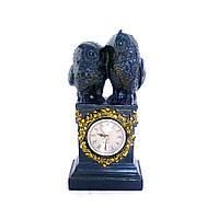 Часы Совы Гранд Презент Бронза (FLP86367B1)