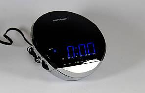 Часы с радиоприемником Happy Sheep YJ 382 (45716)