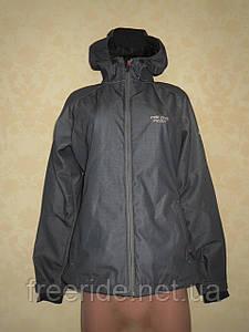Женская спортивная куртка On the Peak (XL) Air vent Aquatex