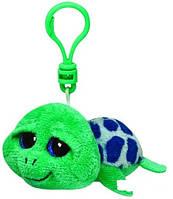 М'яка іграшка брелок TY Beanie Boo's Черепаха Zippy 12 см (36589)