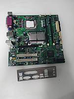 Материнская плата Intel Desktop D946GZIS (LGA775, 946G,  Intel Core 2 Duo, Pentium D, Pentium 4 и Celeron D), фото 1