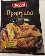 "Приправа для картоплі 30г ""Dr.Eko"" (1*5/100)"