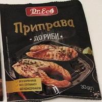 "Приправа до риби 30г ""Dr.Eko"" (1*5/100)"
