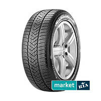 Зимние шины Pirelli Scorpion Winter (275/45 R21)