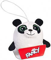М'яка іграшка брелок Fancy Глазастик панда (GPU0)