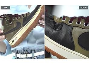 Пена для чистки обуви от грязи KIWI