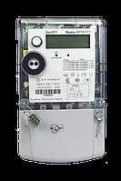 Електролічильник однофазний багатотарифний AD11A.1 (FSK), 80А