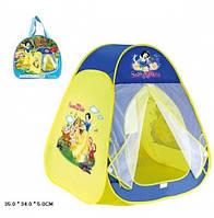 Детская Палатка 814S Белоснежка