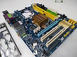 Материнская плата Gigabyte GA-G31M-S2L (s775, G31, Core™ 2 Quad), фото 2
