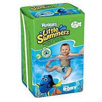 Подгузники для плавания Huggies Little Swimmers 3-4 (7-15кг), 12 шт