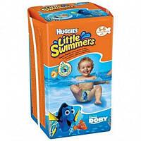 Подгузники для плавания Huggies Little Swimmers 5-6 (12-18 кг), 11 шт