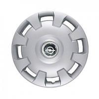 "Колпаки для колес 14"" c логотипом автомобиля 4 шт (SKS 206) Opel"
