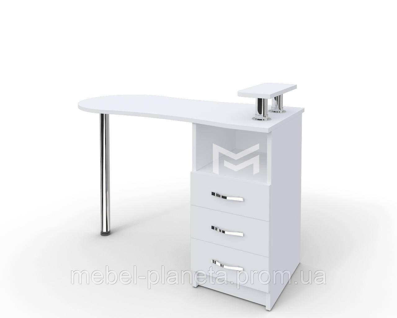 """Стіл для манікюру M102 """"Естет №2"""""""