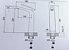 Смеситель для раковины KRAUS Seda, фото 2