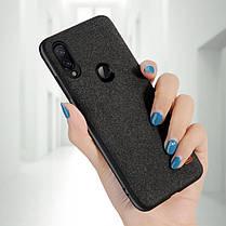 BakeeyLuxuryFabricSpliceSoftСиликоновый Край Противоударный Защитный Чехол Для Xiaomi Redmi Примечание 7 - 1TopShop, фото 3