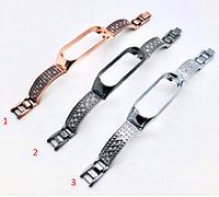 БРАСЛЕТ(метал обруч) НА (MI bend3) ( MI bend M4)