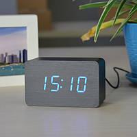 Настольные часы VST 863-5 Черный (797-01)