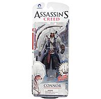 """Фигурка Ассасин Коннор """"Кредо убийцы"""" - Connor Assassin's Creed,  Mcfarlane, фото 1"""