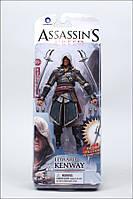 """Фигурка Эдварда Кэнуэй """"Кредо Убийцы""""- Edward Kenwey Assassin's Creed, Mcfarlane"""