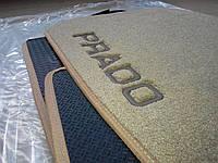 Ковры текстильные Toyota PRADO 120