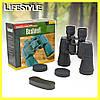 Мощный водонепроницаемый бинокль Canon 20x50 с защитным клапаном линз + Подарок!!! Нож-визитка