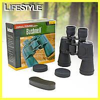 Мощный водонепроницаемый бинокль Canon 20x50 сзащитнымклапаном линз + Подарок!!! Нож-визитка