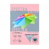 Бумага цветная  Sinar Spektra A3 160 170 Pink паст