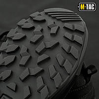 Кроссовки M-Tac WATERPROOF black, фото 9