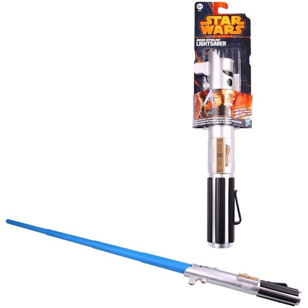 Раскладной меч Анакин Скайуокера, Звездные войны - Anakin Skywalker, Star Wars, Hasbro