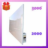 Инфракрасный металлокерамический обогреватель TEPLO МР 700 с терморегулятором