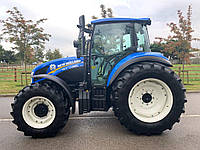 Трактор NEW HOLLAND T5.105 2019 года