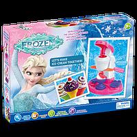 Набор пластилина Magic Dough. Frozen. Фабрика мороженного. Тесто пластилин