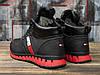 Зимние мужские ботинки 31031, Tommy Hilfiger Tech Motion, черные ( нет в наличии  ), фото 4