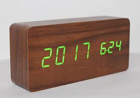 Настольные часы Best ART-862W Коричневый