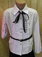 Блузка для девочки. , фото 1