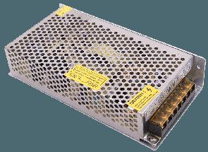 Блок питания 12V 15A S-180-12 металлический (2041)