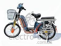 Электровелосипед BL-XL - 60 вольт 500 Вт, фото 1