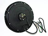 Мотор-колесо не заспицованное  для установки  на заднюю ось 48 вольт 500 Вт