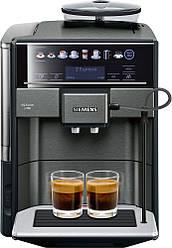 Кофемашина автоматическая Siemens TE657319RW