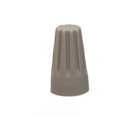 Колпачок CP1 диаметр 6,5 мм. для соединения и изоляции проводов