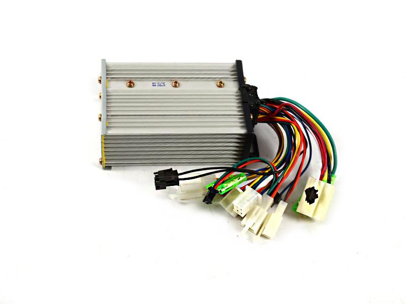 Контролер до моделі BL-ZZW 60V